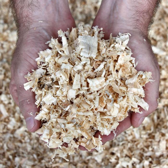 Bagged Pine Sawdust ~ Pine shavings mcmahons transport