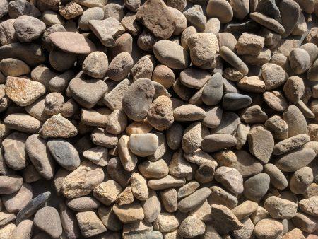 River Pebble 40mm