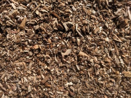 12mm Pine Mulch